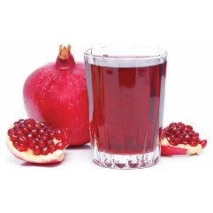 Pomegranate - Punica granatum Wonderful