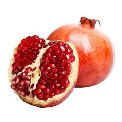 Pomegranate - Punica granatum Kazake